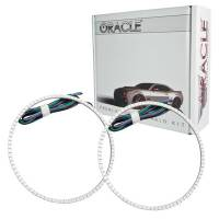 Body & Exterior - Body & Exterior - NEW - Oracle Lighting Technologies - Oracle Lighting Technologies 05-11 TacoMaleD Halo Headlight Kit Colorshift