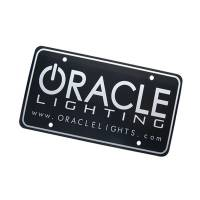 Street & Truck Body Components - License Plates - Oracle Lighting Technologies - Oracle Lighting Technologies Lighting License Plate