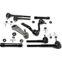Steering Components - Steering Linkage Rebuild Kits - ProForged - Proforged Steering Rebuild Kits E-Coated