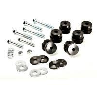 ProForged - Proforged Subframe Bushing Kit Billet Aluminum - Image 1