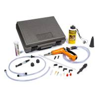 Tools & Pit Equipment - Phoenix Systems - Phoenix Systems Brake Bleeder Max-Pro HD Combo Kit