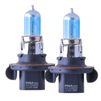 Lights and Components - NEW - Exterior Light Bulbs - NEW - PIAA - PIAA H13 Xtreme White Hybrid Bulbs 3900K Pair