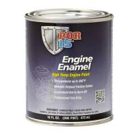 Paint & Finishing - POR-15 - POR-15 Engine Enamel White Pint
