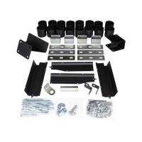 "Chassis Components - Performance Accessories - Performance Accessories 13-15 Dodge Ram 2500 Diesel 3"" Body Lift Kit"
