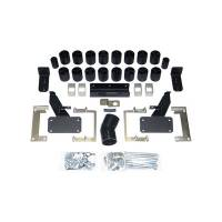 "Chassis Components - Performance Accessories - Performance Accessories 11-14 Ford F150 Ecoboost 3"" Body Lift Kit"