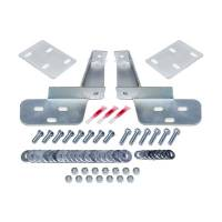 Body & Exterior - Performance Accessories - Performance Accessories Bumper Bracket Kit 3""