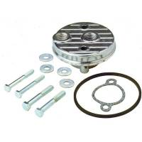Engine Components - Perma-Cool - Perma-Cool Bolt-On Adapter Early Chevrolet V8 with Canister