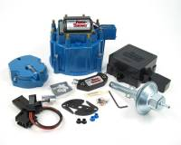 Distributor Components and Accessories - Distributor Tune Up Kits - PerTronix Performance Products - PerTronix HEI Tune-Up Kit - w/Blue Cap