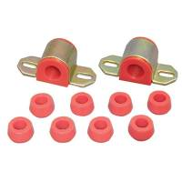 Prothane Motion Control - Prothane 76-86 Jeep CJ Sway Bar Bushing Set