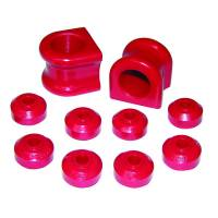 Prothane Motion Control - Prothane 94-05 Ram 1500 Front Sway Bar Bushings 34mm