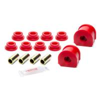 Prothane Motion Control - Prothane 97-02 Expedition Rear Sway Bar Bushings 22mm