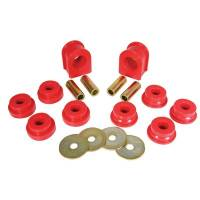 Prothane Motion Control - Prothane 99-04 Ford F250 Front Sway Bar Bushings 32mm