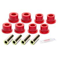 Prothane Motion Control - Prothane 99-09 GM Pickup 1500 Spring Bushings