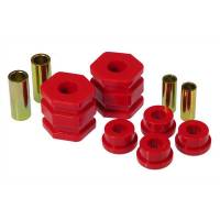Prothane Motion Control - Prothane 96-00 Civic Front Lower C-Arm Bushings