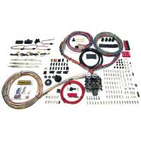 Painless Performance Products - Painless 23 Circuit Harness - Pro Series GM Keyed Colum