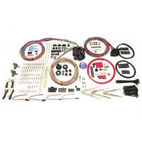 Painless Performance Products - Painless 23 Circuit Harness - Pro Series Key In Dash