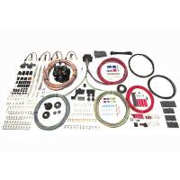 Painless Performance Products - Painless 23 Circuit Harness - Pro Series Truck Key In