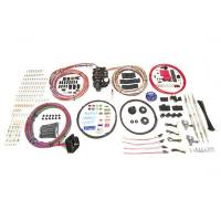 Painless Performance Products - Painless 25 Circuit Harness - Pro Series Key In Dash