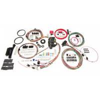 Painless Performance Products - Painless 73-87 GM Pickup Wiring Harness 27 Circuit