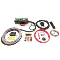 Wiring Components - NEW - Relays/Relay Kits - NEW - Painless Performance Products - Painless Track Rocker Relay Center Customizable