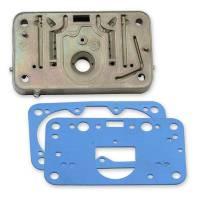 Carburetor Metering Blocks and Components - Carburetor Metering Blocks - Quick Fuel Technology - Quick Fuel Technology Metering Block - 4412 Modified