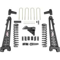 Rancho - Rancho 17- Ford F250 Suspension Lift Kit 5in