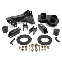 "ReadyLift - ReadyLift 2.5"" Leveling Kit 11-18 Ford F250"