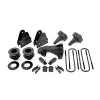 "Suspension Components - ReadyLift - ReadyLift 3.5"" SST Lift Kit 17-18 Ford F250"