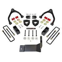 "Suspension Components - ReadyLift - ReadyLift 4"" SST Lift Kit 14-18 GM Pickup 1500"