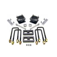 "Suspension Components - ReadyLift - ReadyLift 3.0"" Front/1.0"" Rear S ST Lift Kit 07-18 Tundra"