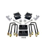"Suspension Components - ReadyLift - ReadyLift 3.0"" Front/2.0"" Rear S ST Lift Kit 07-18 Tundra"