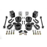 ReadyLift - ReadyLift 18- Jeep JL Rubicon 2.5 in Suspension Lift Kit