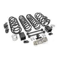 "Suspension Components - ReadyLift - ReadyLift 19- Jeep JL Sahara/Sport 3.5"" Suspension Lift"