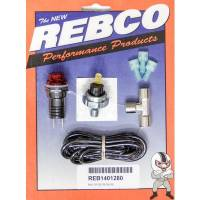 REBCO Performance Products - REBCO Rebelite-Op 20 psi