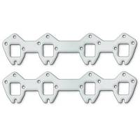 Gaskets and Seals - Remflex Exhaust Gaskets - Remflex Exhaust Gasket Set BB Ford FE 332-428