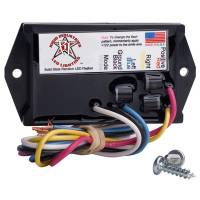 Ignition & Electrical System - Rigid Industries - Rigid Industries 3 Amp Flasher - 2 Output - 12 Volt