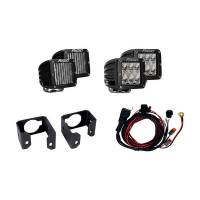 Body & Exterior - Rigid Industries - Rigid Industries 17- Ford F250 Dual Fog Light Kit D-Series