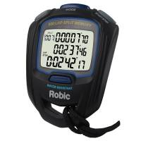 Tools & Pit Equipment - Robic - Robic Stopwatch SC-757W 500 Lap Dual Memory