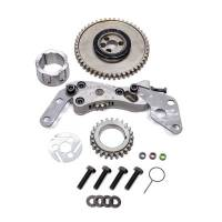 Timing Gear Drives and Components - Timing Gear Drives - Rollmaster / Romac - Rollmaster LS Series Gear drive Set LS1 w/3-Bolt Cam