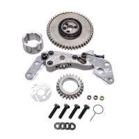 Rollmaster / Romac - Rollmaster LS Series Gear drive Set LS1 w/3-Bolt Cam