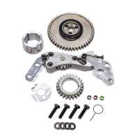 Timing Gear Drives and Components - Timing Gear Drives - Rollmaster / Romac - Rollmaster LS Series Gear drive Set LS2 w/3-Bolt Cam
