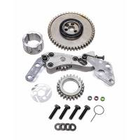 Timing Gear Drives and Components - Timing Gear Drives - Rollmaster / Romac - Rollmaster LS Series Gear drive Set LS3 w/3-Bolt Cam