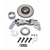 Rollmaster / Romac - Rollmaster LS Series Gear drive Set LS3 w/3-Bolt Cam