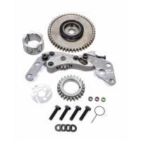 Rollmaster / Romac - Rollmaster LS Series Gear drive Set LS1 w/1-Bolt Cam