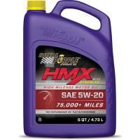 Royal Purple - Royal Purple HMX SAE Oil 5w20 5 Quart Bottle