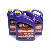 Royal Purple - Royal Purple HMX SAE Oil 5w20 Case 3 x 5 Quart Bottles