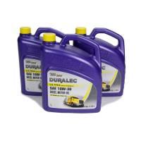 Royal Purple - Royal Purple Duralec Ultra 10W30 Oil Case 3 x 1 Gallon