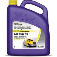 Royal Purple - Royal Purple Duralec Ultra 15W40 Oil 1 Gallon