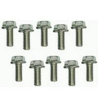 Drivetrain Components - Racing Power - Racing Power Differential Cover Bolt Kit (10)