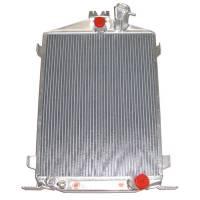 Cooling & Heating - Racing Power - Racing Power 1932 Ford Hi-Boy Aluminum Radiator